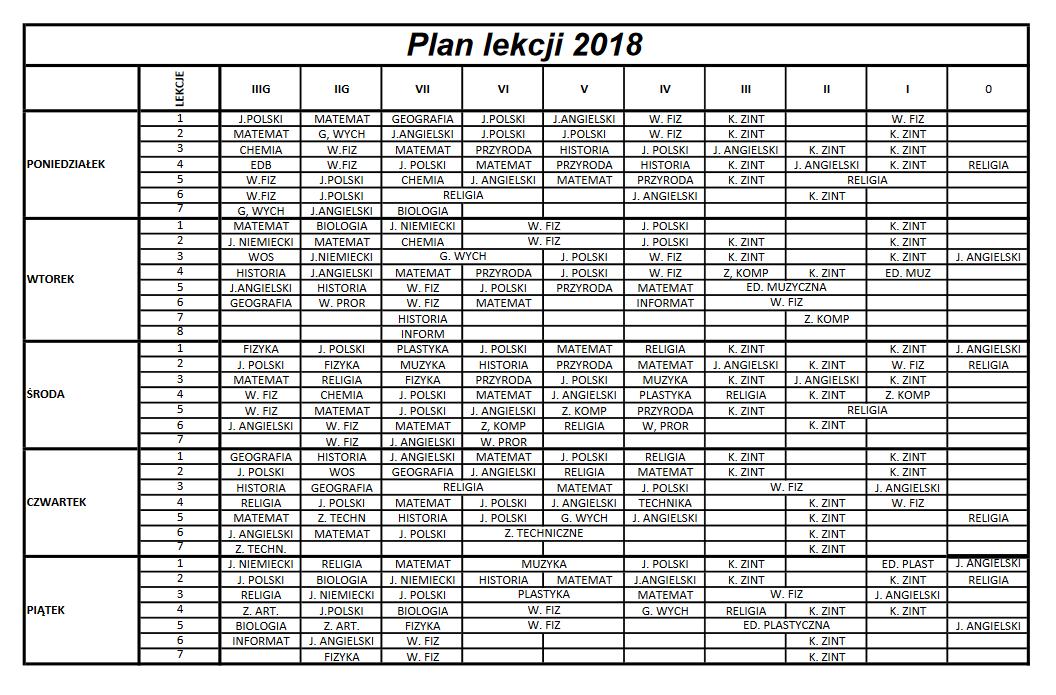 plan_lekcji